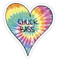 I Heart Chuck Bass - Gossip Girl