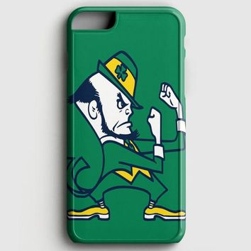 Notre Dame Fighting Irish iPhone 6 Plus/6S Plus Case | casescraft