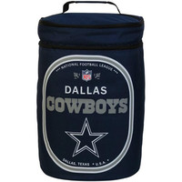 Dallas Cowboys NFL Tallboy Rolling Cooler