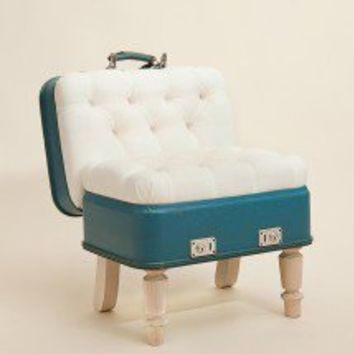 Suitcase Chaire