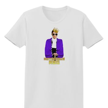 Notorious RBG Womens T-Shirt by TooLoud