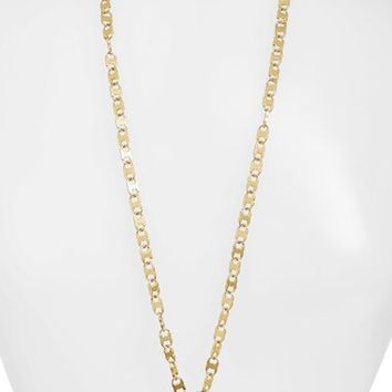 Tory Burch Key Pendant Necklace | Nordstrom