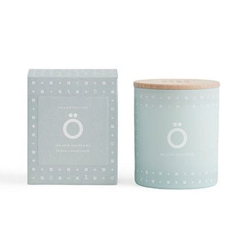Ö SCENTED CANDLE (ISLAND)