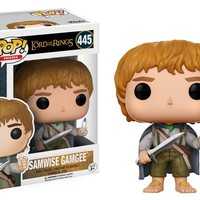 POP! Movies: Lord of the rings Samwise Gamgee