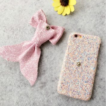 Mermaid Bow-Tail Case