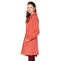 FOSSIL® Clothing Jackets & Outerwear:Women Kate Peacoat WC5233