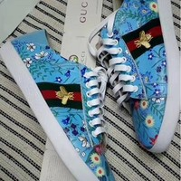 Gucci Fashion leisure shoes