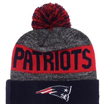 New England Patriots Beanies - Limited Edition 002100