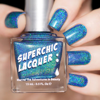SuperChic Dopamine Nail Polish (Cupid's Bow Collection)