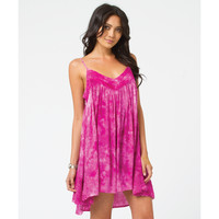 Billabong Women's Island Crush Dress