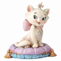 Disney Traditions Marie Mini Figurine - Gifts | Clintons