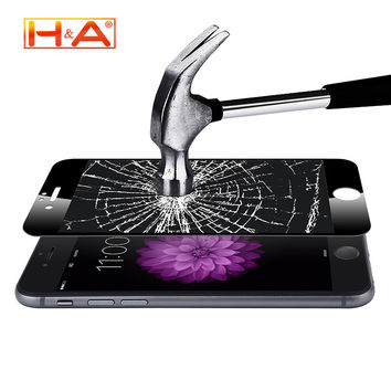 Screen Protector | Tempered Glass