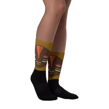 Tribe Ba'gode Socks