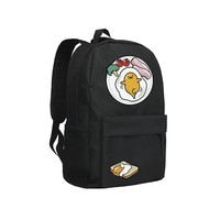 Gudetama Backpack for Students Children School Bag Kids Bookbag Gudetama