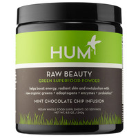 Sephora: Hum Nutrition : Raw Beauty Green Superfood Powder : vitamins-for-hair-skin-nails