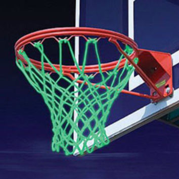 NITE HOOPS GLOW IN THE DARK BASKETBALL NET