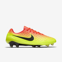 The Nike Magista Opus Men's Firm-Ground Soccer Cleat.