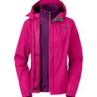 WOMEN'S MOMENTUM TRICLIMATE® | Shop at The North Face