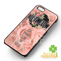 All Time Low Love Yourself Quote - 3 for iPhone 4/4S/5/5S/5C/6/ 6+,samsung S3/S4/S5/S6 Regular/S6 Edge,samsung note 3/4