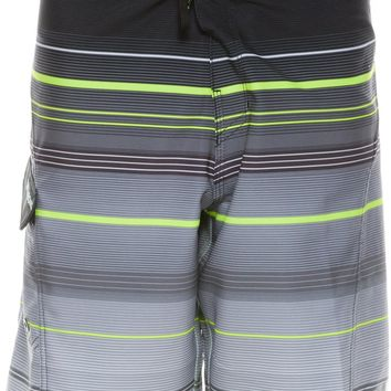BILLABONG ALL DAY STRIPE X BOARDSHORT