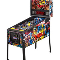Stern X-men Wolverine LE Limited Edition Pinball Machine