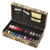 butter LONDON 'Gears & Gadgets' Ultimate Lacquer Trunk (Limited Edition) (Over $300 Value)