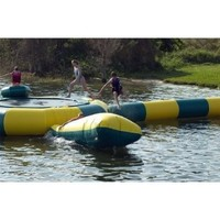 Sports Tramp H2O Water Trampoline Pillow:Amazon:Sports & Outdoors