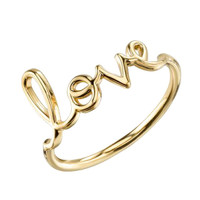 Julia Love Ring