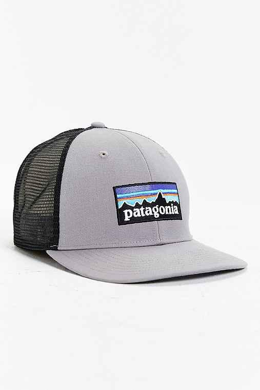 Patagonia P-6 Trucker Hat from Urban Outfitters  9ce9df18617