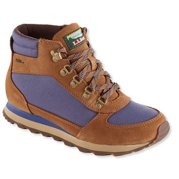Women's Katahdin Waterproof Hiking Boots, Multicolor | Free Shipping at L.L.Bean.
