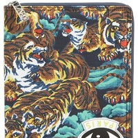 Women's KENZO Tiger Print iPad Case