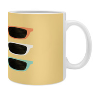 Allyson Johnson Summer Shades Coffee Mug