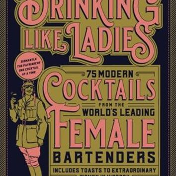 Drinking Like Ladies Book