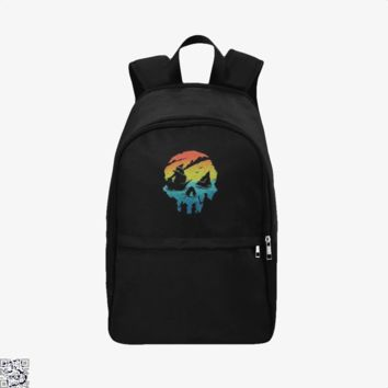 Sea Of Thieves Sunset, Sea of Thieves Backpack