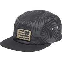 RVCA Banners Five Panel Hat