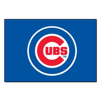 Chicago Cubs MLB Starter Floor Mat (20x30)