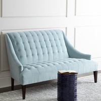 Candice Olson Envy Tufted Settee