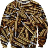 ☮♡ Bullets Sweater ✞☆