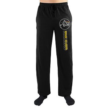 Pink Floyd: The Dark Side Of The Moon Sleep Pants