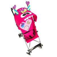 Cosco Character Umbrella Stroller - Monster Shelley - US133DHB1