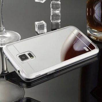 Reflection Case Cover For Samsung Galaxy