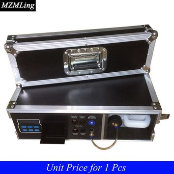 1500w Mist Haze Machine 3.5l Fog Machine DMX512 Smoke Machine DJ /Bar /Party /Show /Stage Light Led Stage Machine Fogger