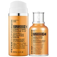Camu Camu Power C x 30™ Vitamin C Brightening Duo - Peter Thomas Roth | Sephora