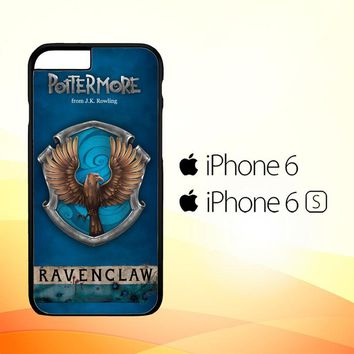 ravenclaw W3440 iPhone 6|6S Case