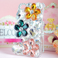 FREE SHIPPING Apple iPhone 4S 4G Shiny by bestphonecases on Etsy