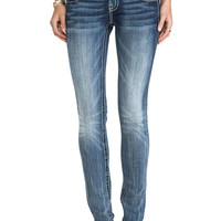 Miss Me Jeans Boot Cut in MED 191 from REVOLVEclothing.com