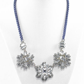 Celestial Glitz Necklace