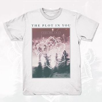 The Plot In You - Take Me Away Shirt