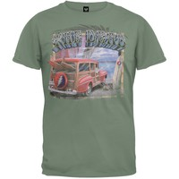 Grateful Dead - Woody T-Shirt