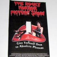 Light Switch Cover - Light Switch Plate Rocky Horror Picture Show
